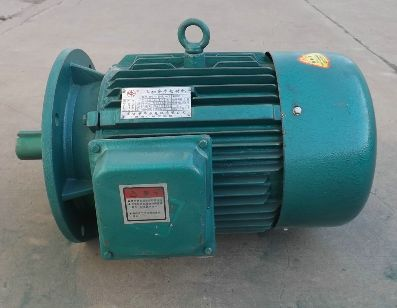 Y160M2-2三相异步电动机