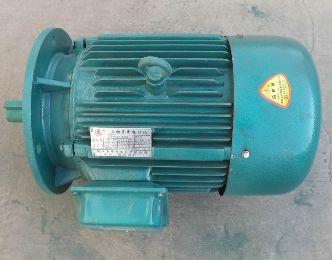 Y160M2-2三相异步电动机(上)