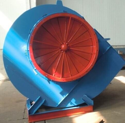 G4-73、Y4-73锅炉离心